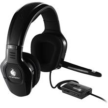 Cooler Master Sirus-C Professional 2.2 Channel Gaming Headset